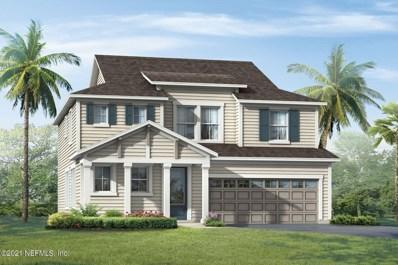 37 Silkgrass Pl, St Johns, FL 32259 - #: 1136793