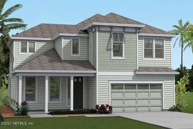 363 Silkgrass Pl, St Johns, FL 32259 - #: 1136800
