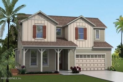381 Silkgrass Pl, St Johns, FL 32259 - #: 1136801