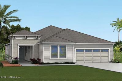 404 Silkgrass Pl, St Johns, FL 32259 - #: 1136803