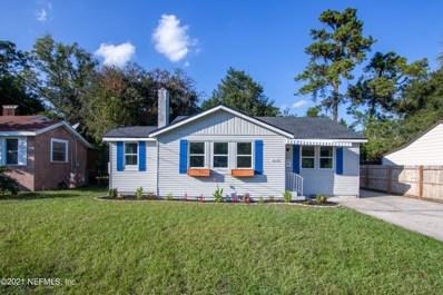4621 Birkenhead Rd, Jacksonville, FL 32210 - #: 1136812