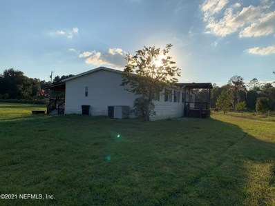 Glen St. Mary, FL home for sale located at 11880 Clet Harvey Rd, Glen St. Mary, FL 32040