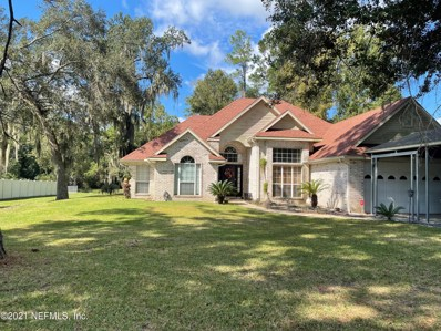 11532 Young Rd, Jacksonville, FL 32218 - #: 1136846