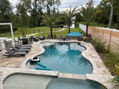 4010 Hillwood Rd, Jacksonville, FL 32223 - #: 1136862