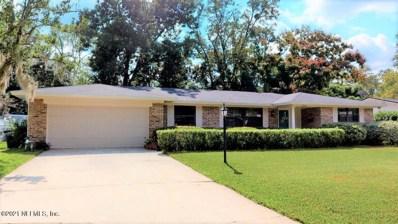 7044 Hanson Dr S, Jacksonville, FL 32210 - #: 1136876