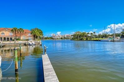 Palm Coast, FL home for sale located at 26 Marina Point Pl, Palm Coast, FL 32137