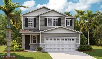 940 Honeycomb Trl, St Augustine, FL 32095 - #: 1136912