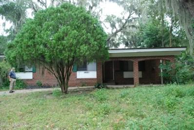 4619 Morris Rd, Jacksonville, FL 32225 - #: 1136913