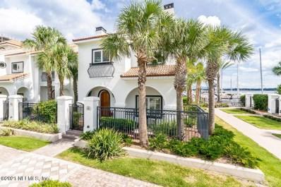 418 E Bay St, Jacksonville, FL 32202 - #: 1136927