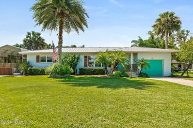 219 Zoratoa Ave, St Augustine, FL 32080 - #: 1136935