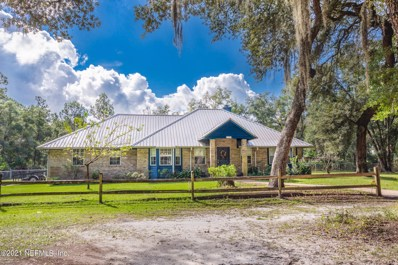 Palatka, FL home for sale located at 105 Roberts Ct, Palatka, FL 32177