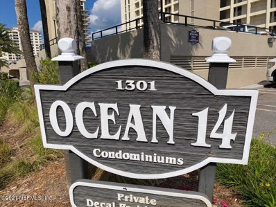 Jacksonville Beach, FL home for sale located at 1301 1ST St UNIT 503, Jacksonville Beach, FL 32250