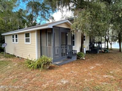 5659 County Road 352, Keystone Heights, FL 32656 - #: 1136995