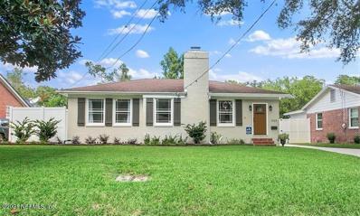 1725 Kingswood Rd, Jacksonville, FL 32207 - #: 1136997