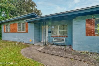 5534 Bradshaw St, Jacksonville, FL 32277 - #: 1136998