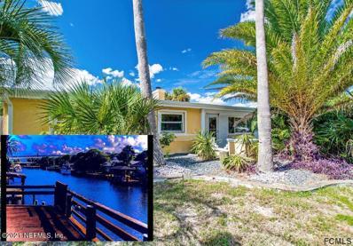 139 Avalon Ave, Flagler Beach, FL 32136 - #: 1137012