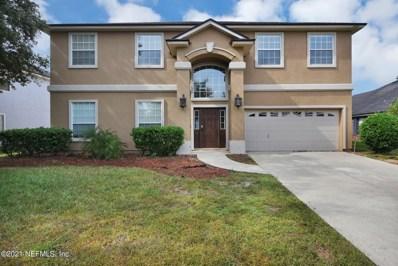 Orange Park, FL home for sale located at 3949 Deertree Hills Dr, Orange Park, FL 32065