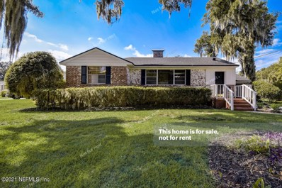 4206 Birchwood Ave, Jacksonville, FL 32207 - #: 1137037