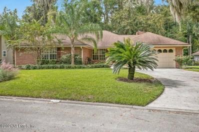 7232 Secret Woods Dr, Jacksonville, FL 32216 - #: 1137056