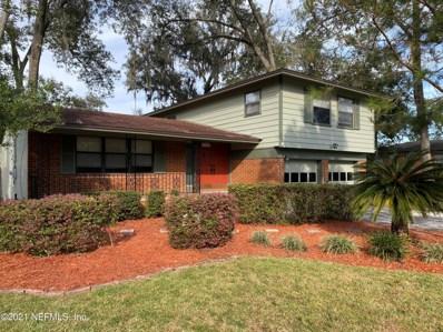 Orange Park, FL home for sale located at 2146 Holly Leaf Ln, Orange Park, FL 32073