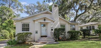 1225 Holmesdale Rd, Jacksonville, FL 32207 - #: 1137065