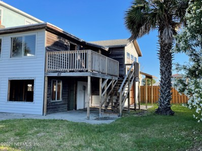 Jacksonville Beach, FL home for sale located at 127 16TH Ave S, Jacksonville Beach, FL 32250