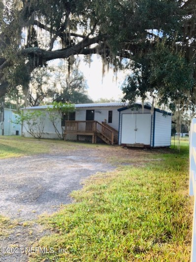 Crescent City, FL home for sale located at 111 River Tee Dr, Crescent City, FL 32112