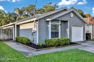 Atlantic Beach, FL home for sale located at 76 W 9TH St, Atlantic Beach, FL 32233
