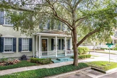 1645 Park Ave, Fernandina Beach, FL 32034 - #: 1137086
