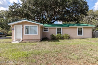 St Augustine, FL home for sale located at 4601 Ave C, St Augustine, FL 32095