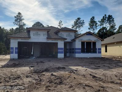 St Augustine, FL home for sale located at 337 Narvarez Ave, St Augustine, FL 32084
