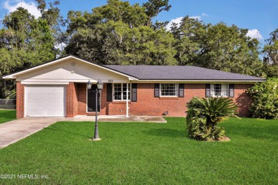 8211 Gwendolyn Rd, Jacksonville, FL 32216 - #: 1137108