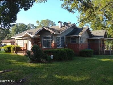 5252 Vernon Rd, Jacksonville, FL 32209 - #: 1137117