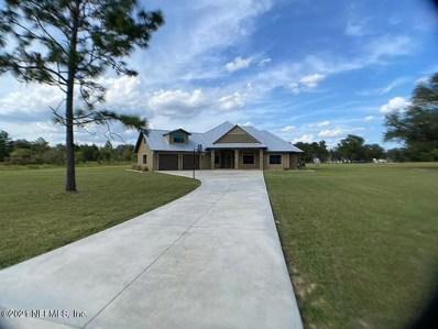 5850 County Road 214, Keystone Heights, FL 32656 - #: 1137127