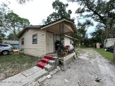 7381 Fernandina Ave, Jacksonville, FL 32208 - #: 1137164