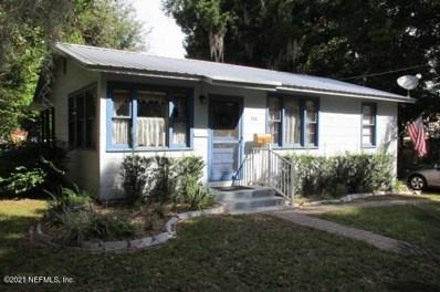 116 Edgewood Ave, Crescent City, FL 32112 - #: 1137170