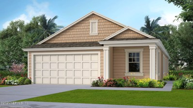 St Augustine, FL home for sale located at 173 Logrono Ct, St Augustine, FL 32084