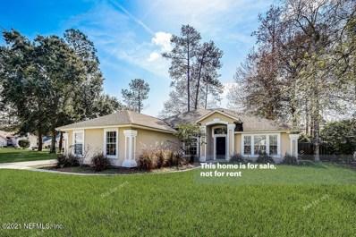 1631 Brighton Bluff Ct, Orange Park, FL 32003 - #: 1137254