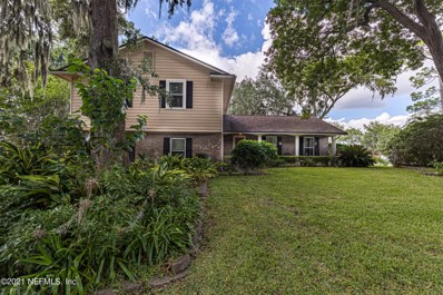 Jacksonville, FL home for sale located at 3676 Spinnaker Ct, Jacksonville, FL 32277