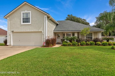 2482 Glenfield Dr, Green Cove Springs, FL 32043 - #: 1137265