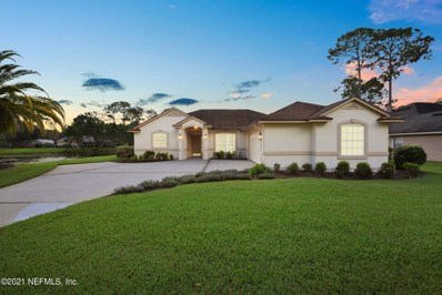 St Johns, FL home for sale located at 632 Hummingbird Ct, St Johns, FL 32259
