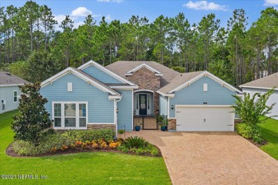 St Augustine, FL home for sale located at 90 Lazo Ct, St Augustine, FL 32095