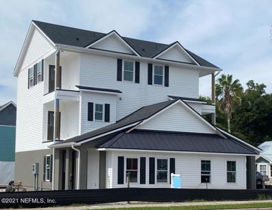 1017 S 8TH St, Fernandina Beach, FL 32034 - #: 1137286