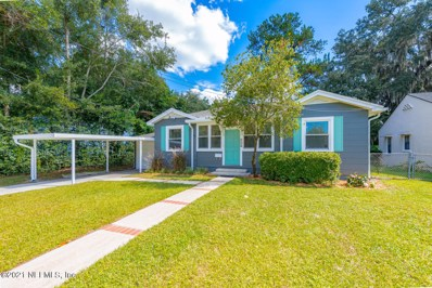 Jacksonville, FL home for sale located at 3741 Orlando Cir E, Jacksonville, FL 32207