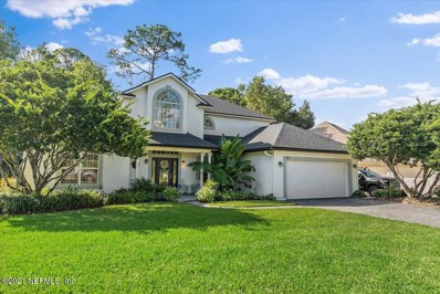 Ponte Vedra Beach, FL home for sale located at 125 Egrets Walk Ln, Ponte Vedra Beach, FL 32082
