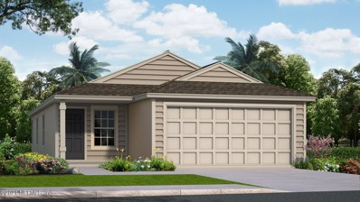 St Augustine, FL home for sale located at 167 Logrono Ct, St Augustine, FL 32084