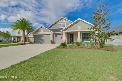74 Almond Point, St Augustine, FL 32095 - #: 1137331