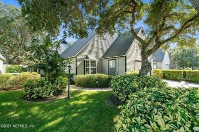404 Village Dr, St Augustine, FL 32084 - #: 1137332