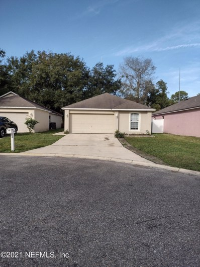 Jacksonville, FL home for sale located at 2180 Wiley Oaks Ln, Jacksonville, FL 32210