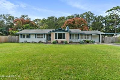 Jacksonville, FL home for sale located at 2026 Hilltop Blvd, Jacksonville, FL 32246